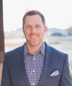 Dr. Jason Wright