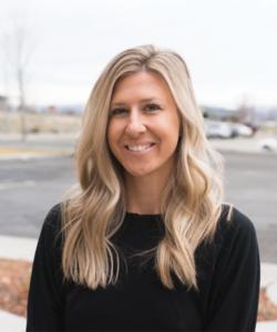 Sara Wright, RN BSN