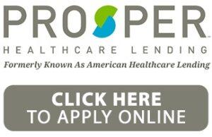 Prosper Health Care Lending