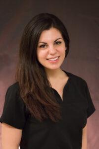 Christine Mosca, RN BSN